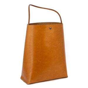 Skuldertaske ANNE fra Ida Brink Leather
